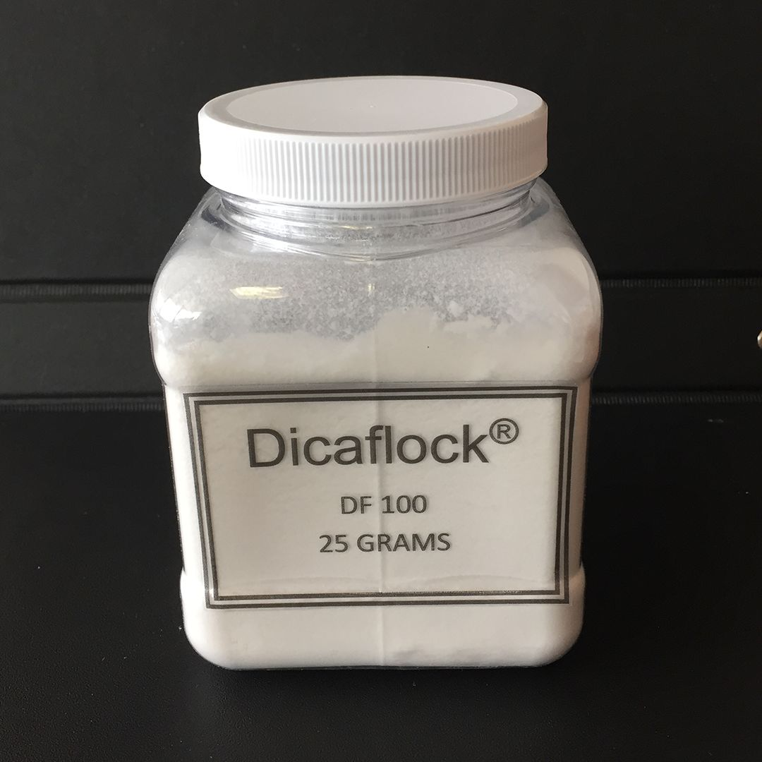 Dicaflock Cellulose 183 Dicalite Management Group