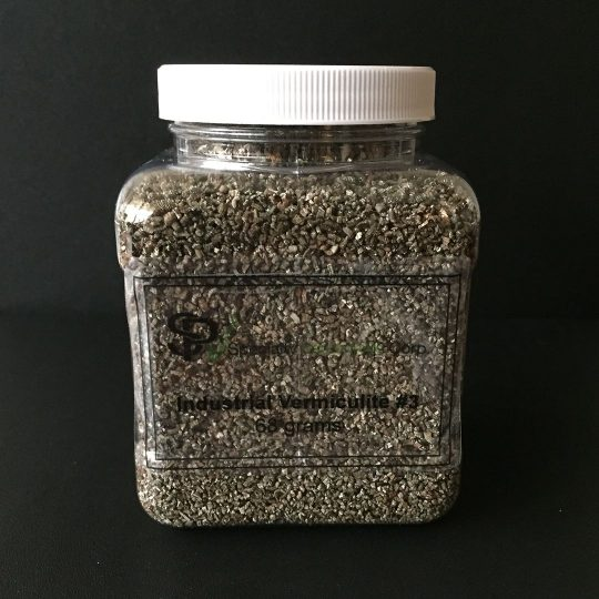 Industrial Vermiculite #3 & #4