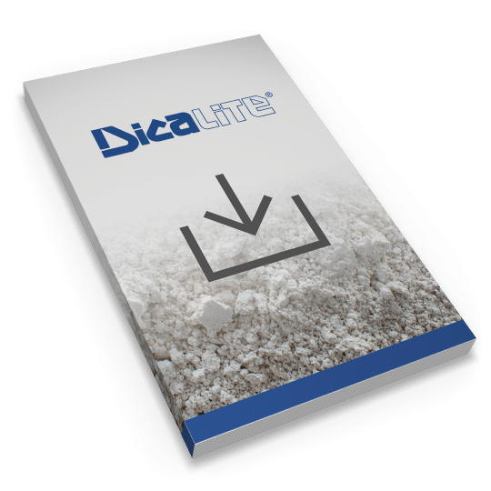 Dicalite Announces 2021 Diatomaceous Earth Price Increases