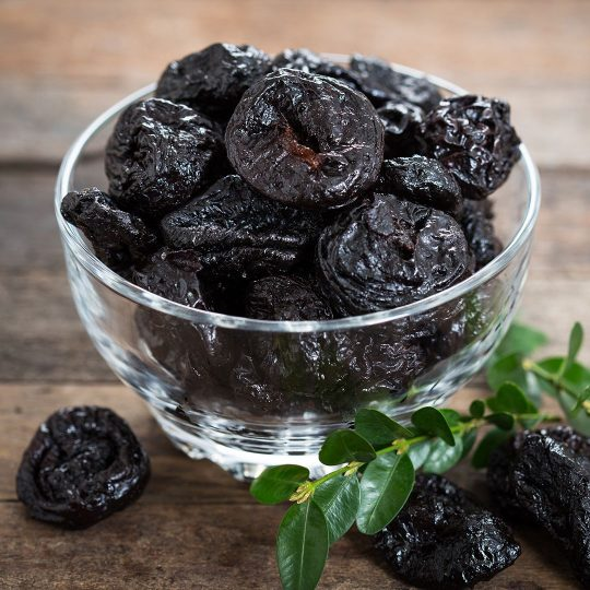 Happy Four Prunes Day!