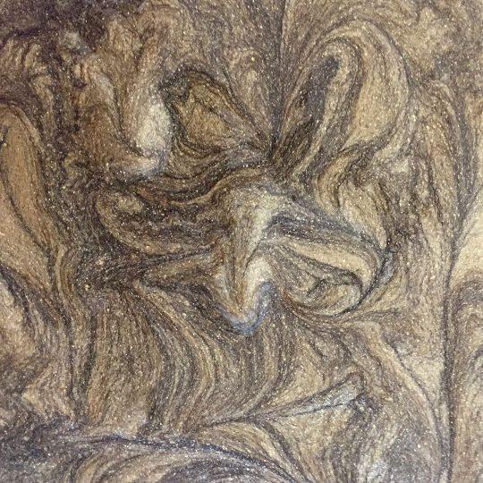 Vermiculite-Dispersions