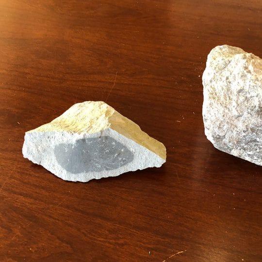 Rhyolite: Perlite's Angry Foe