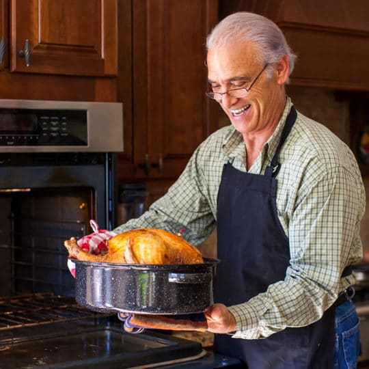How Oven Gaskets Play a Role in Keeping Your Family Safe This Thanksgiving
