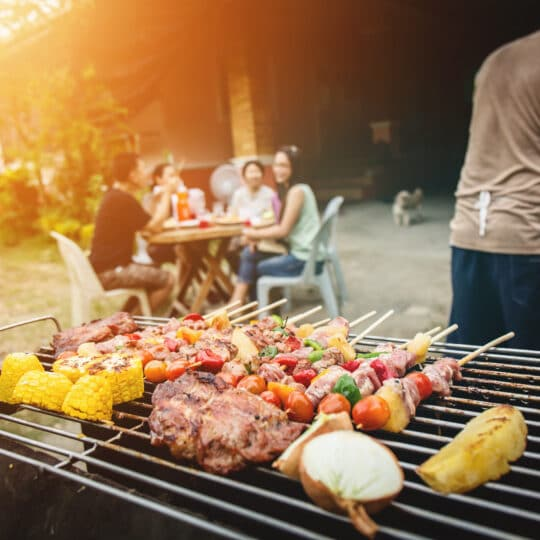 Minerals in the Summer: How They Play a Part in Your Fun